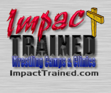 Impact Trained Wrestling Camps & Clinics